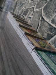 Yu Gi Oh Cards - Pouco mais de 600 unidades, todas novas