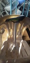 Canote novo de alumínio +Celinho