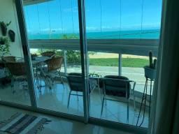 Apartamento de frente para o mar na Praia Campista com 142 m² por R$ 670.000