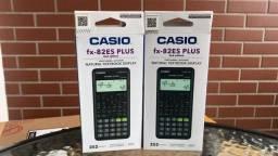 Calculadora Casio Fx-82 ES Plus
