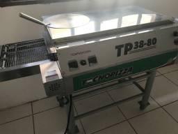Forno esteira tecnopizza tp-38-80