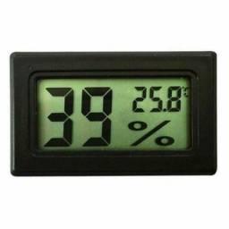 Termometro Higrometro ( mede temperatura e humidade )