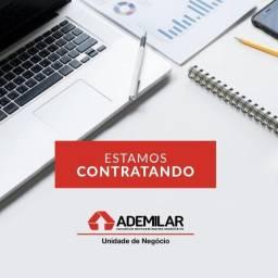 Consultor Externo - Fazenda Rio Grande