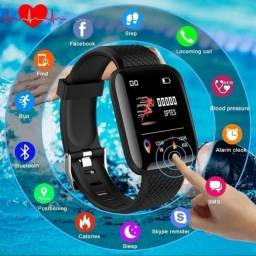 Relógio D13 Touch Smart Bracelete Novo