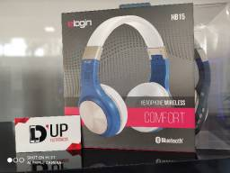 Headphone Elogin Bluetooth HB15