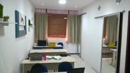 Sala Escritório Compartilhado, Espaço comercial, Coworking, Escritório Virtual