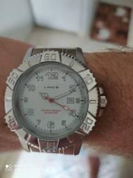Relógio lince semi novo masculino