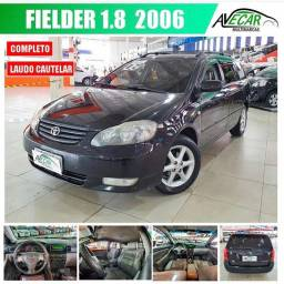 Toyota Corolla Fielder SW 1.8 (automático) 2006