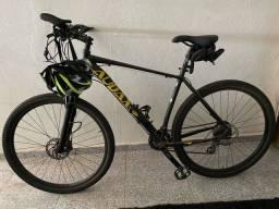 Bike Audáx  - Havok nx