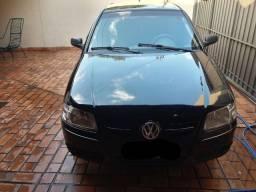 Volkswagen Gol 1.0 06/06 4p Preto