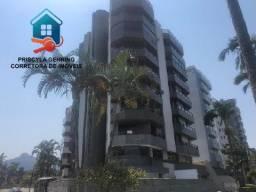 Excelente Apartamento - 2 Quartos + 1 Suíte / 2 Garagens - 152,04 m2 - Matinhos PR