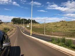 Terreno alto padrao na avenida de Fco Beltrao
