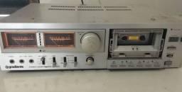Gradiente Stereo cassette deck CD-5500