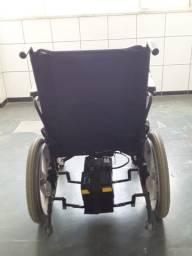 Cadeira de roda Freedom