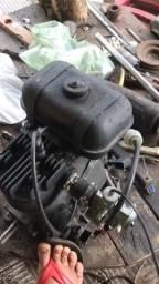 Motor 135 cc Montgomery 4 tempos