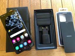 Samsung Galaxy S20 Ultra 512gb 16 ram garantia (Gago iPhones)