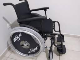 Cadeira de rodas, NOVA SEM USO!