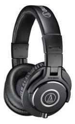 Fone de ouvido Audio-Technica M-Series ATH-M40x
