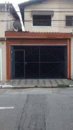 Otimo sobrado3 dorm.115m2-2vg-Vila Pauliceia-S.Bernardo do Campo-SP