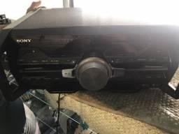 Vendo Caixa de Som Sony.