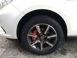 Fiat Grand Siena atractiva 1.4 completao só logar se tiver interesse zap