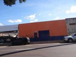 Imóvel Comercial próximo Av. Mato Grosso