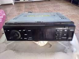 Radio de carro 80,00