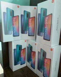 Oportunidadcelular lacrado xiaomi Note 9 128gb 4gb ram bateria 5020mAh