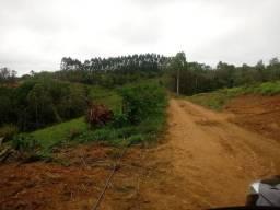 Vend terreno pra formar chácara em Mandirituba aceito carro