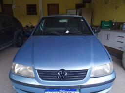 Saveiro G3 2001