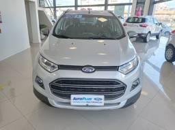 Ford Ecosport Freestyle 1,6 manual completo 2013!