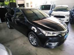 Corolla XEI 2.0 aut.unico dono 26.000km