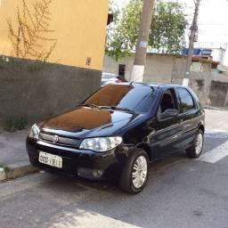 Palio elx 2005 1.0 fire