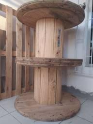 Mesa (Carretel)