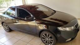 Kia Cerato sx3 automático 2013