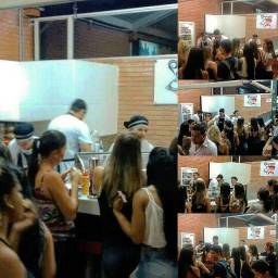 Quiosque/Cafeteria Faculdade Unimep Piracicaba