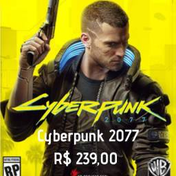 Cyberpunk 2077 PS4 - Xbox one