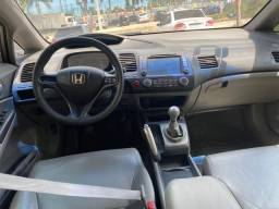 Honda civic 2010 lxs c gnv