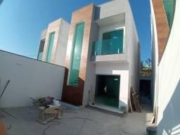 Casa de fino acabamento c/2 suítes em Campo Grande ac carta