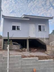 Vendo casa individual nova no rizzo