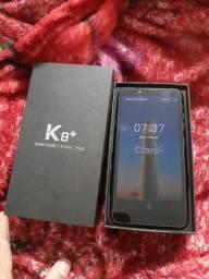 K8+Plus modelo novo