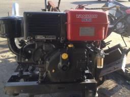 Trabalhamos com peças para motores estacionários