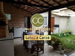 G10 cód 670 Linda Casa em Unamar Cabo Frio, PRONTA ENTREGA