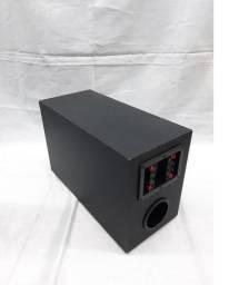 Receiver Teac Ag-v3050 + Caixas E Sub KLH