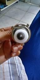 Uma lâmpada h4 philips10reais