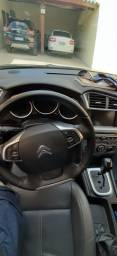 Citroen C4 lounge exclusive