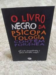 O Livro Negro da Psicopatologia Contemporânea