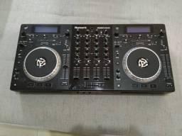 Controladora Numark Mixdeck Quad (somente venda)