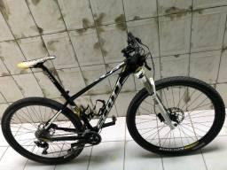 Bicicleta Scott Scale 900 Team 2015 - Tamanho M(17)