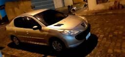 Peugeot 207 2011 1.4 8v Gnv